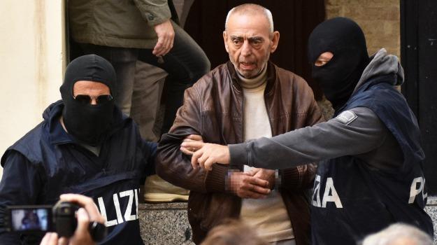 mafia palermo, morto boss guadagna, morto boss profeta, morto salvatore profeta, Salvatore Profeta, Palermo, Cronaca
