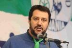 """Corsa a sindaco di Roma, Salvini: """"Nessun veto su Bertolaso"""""""