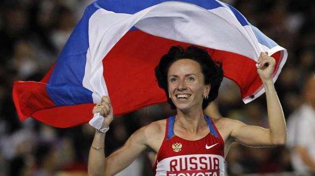 Doping Russia, Sicilia, Sport