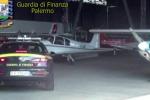 Evasione fiscale, sequestrati aereo e Ferrari a un avvocato palermitano