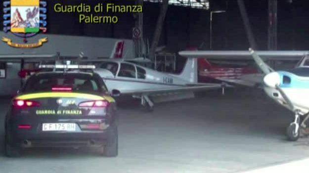 evasione fiscale, sequestro, Palermo, Cronaca