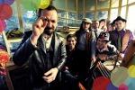 """Agrigento, lo spettacolo della band """"Siciliano sono"""" - Video"""