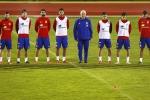 Il terrore vince anche sul calcio, annullata in Belgio l'amichevole con la nazionale spagnola