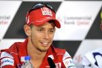 Ufficiale il ritorno in Ducati di Stoner, sarà il nuovo collaudatore