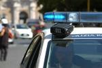 Street control nelle vie di Ragusa: giro di vite della Polizia municipale