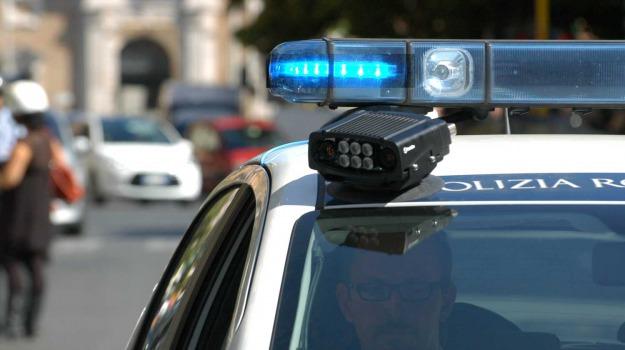 """""""Street control"""" ad Agrigento, scoperte cinque auto senza assicurazione"""