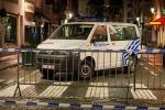 Bruxelles in allerta massima, nuovi blitz Neutralizzata una cellulala: sei arresti