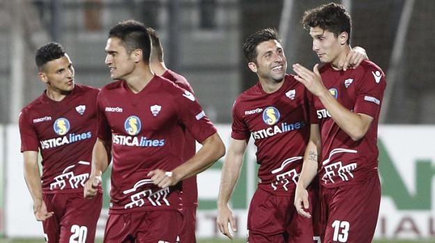 Calcio, serie b, trapani, Trapani, Qui Trapani