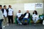 Trasporto disabili sospeso a Gela, protestano gli operatori