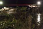 Francia, deraglia un treno ad alta velocità: sale il numero delle vittime