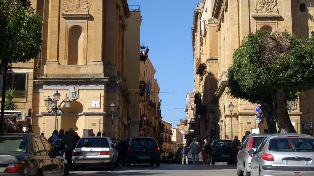 shopping, viabilità, ztl, Agrigento, Economia