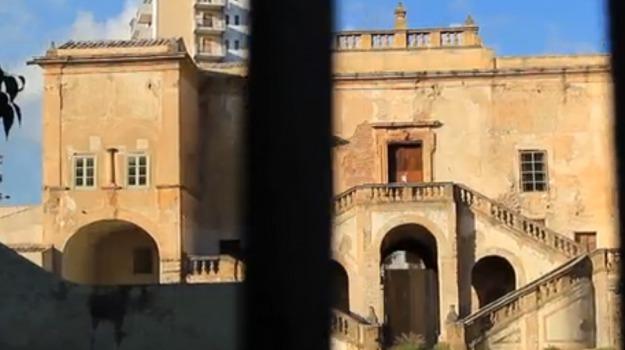 Palermo, villa Di Napoli, Palermo, Cultura