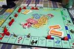"""Le strade tabellone da gioco, anche a Palermo il """"Monopoly Tour"""""""