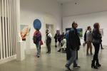 Oltre mille visitatori per l'inaugurazione di Art Factory 05 a Catania