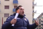 Protestano i dipendenti Almaviva, Delrio: li riceveremo a Palazzo Chigi