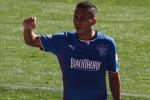 Ucciso Peralta, centrocampista della nazionale Honduras