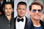 Ecco chi sono gli attori più pagati del 2015: Johnny Depp il più ricco - Foto