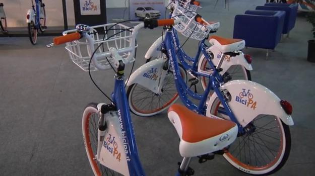 bike sharing enna, Enna, Cronaca
