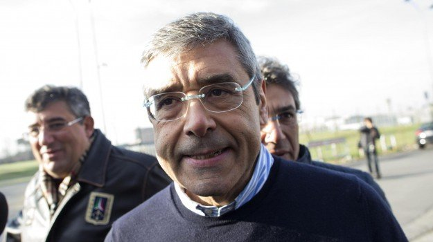 scarcerazione dell'utri, Marcello Dell'Utri, Totò Cuffaro, Sicilia, Politica