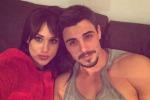 Cecilia Rodriguez, dedica d'amore al suo Francesco: ringrazio Dio per averti accanto