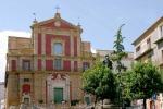 Caltanissetta, si va al processo per decidere il colore della facciata di una chiesa