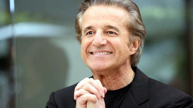 attore, malore, Christian De Sica, Sicilia, Cultura