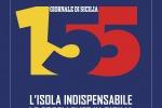 Festa per i 155 anni del Giornale di Sicilia, un magazine per raccontare le eccellenze dell'Isola