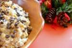 Cuccìa, mito e gusto per la festa di Santa Lucia
