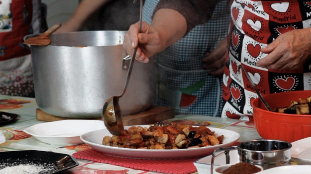 cucina, etnia, immigrazione, integrazione, Palermo, sociale, Palermo, Cultura