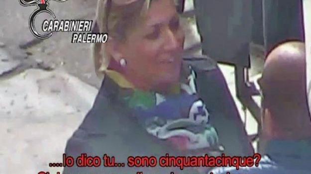 droga, mafia, mandamento, Porta Nuova, Teresa Marino, Sicilia, Cronaca