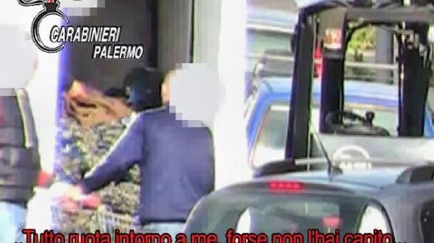 boss, mafia, Porta Nuova, Sicilia, Cronaca