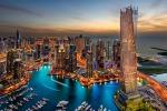 """Da Roma a Dubai: ecco le città più """"instagrammate"""" del 2015 - Foto"""
