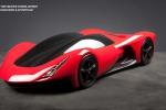 Ecco come saranno le Ferrari del futuro - Foto