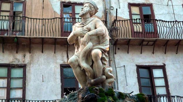 genio di palermo, storia, Sicilia, Cultura