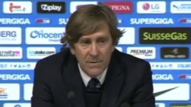 Calcio, palermo calcio, SERIE A, Davide Ballardini, Manuel Gerolin, Palermo, Qui Palermo
