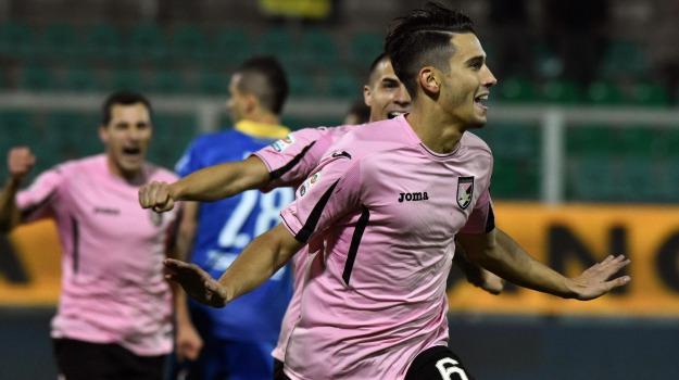 Calcio, salvezza, SERIE A, Palermo, Qui Palermo