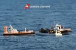Sbarchi a Lampedusa, Messina e Pozzallo: due migranti morti