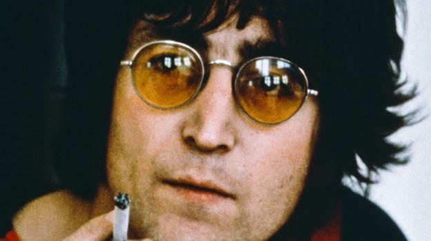 beatles, John Lennon, Sicilia, Mondo