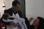 Lorefice a pranzo con i detenuti del Pagliarelli: tutti meritano misericordia - Video