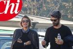 Luca Argentero in crisi con la moglie? Le foto dell'attore con un'altra donna