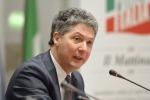 Forza Italia, Fiori: con Micciché concordato nuovo assetto in Sicilia