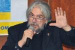 Dalla tv alla chiesa, lo psicologo Meluzzi diventa prete ortodosso