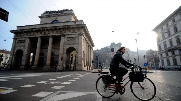coldiretti, inquinamento, siccità, smog, Sicilia, Società