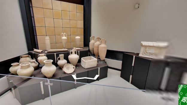 museo, pulizia, Siracusa, Cronaca
