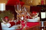 Dagli antipasti al dolce, per il pranzo di Natale ogni famiglia spenderà in media 94 euro