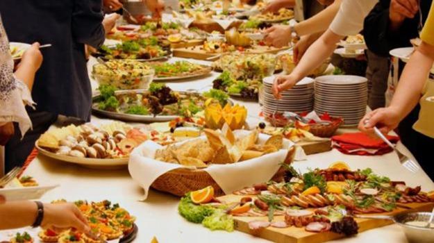 cibo, coldiretti, feste, natale, pesce, Sicilia, Economia