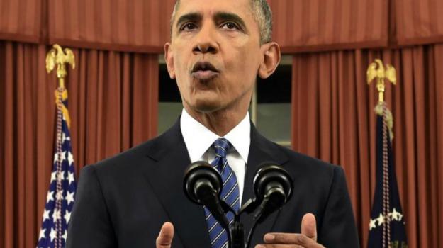 presidente, Stati Uniti, terrorismo, USA, Sicilia, Mondo