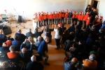 """Apre a Catania l'oratorio Giovanni Paolo II, il sindaco: """"Un piccolo miracolo"""" - Foto"""