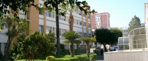 Ospedale Buccheri Ferla
