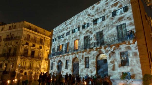 comune, ingresso gratuito, mostra, palazzo bonocore, Palermo, piazza pretoria, Palermo, Cultura
